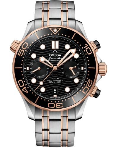 Diver 300M Chronograph