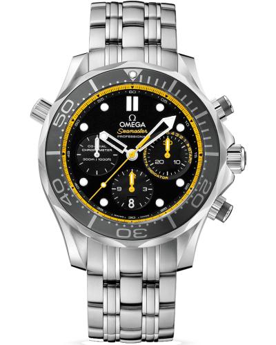 Diver 300M Co-Axial Chronograph
