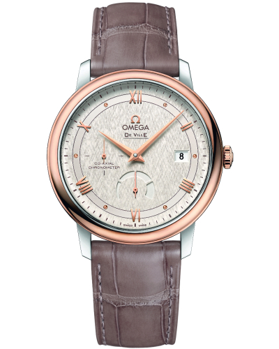 Prestige Co-Axial Power Reserve 39,5 mm