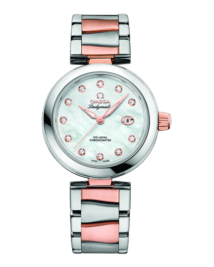 Ladymatic Co-Axial 34 mm