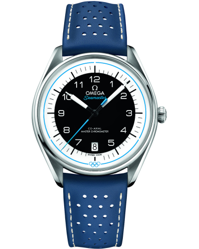 Seamaster Olympic Games