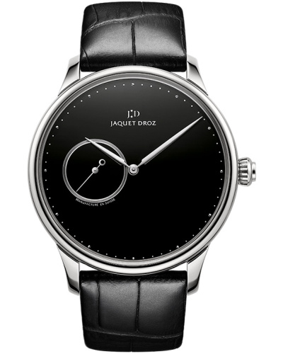 Grande Heure Minute Onyx