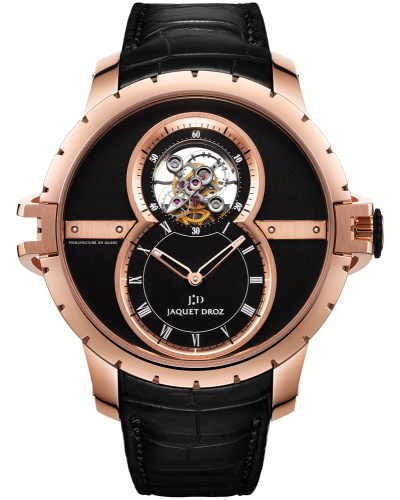 Grande Seconde SW Tourbillon