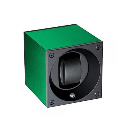 Masterbox single alu green