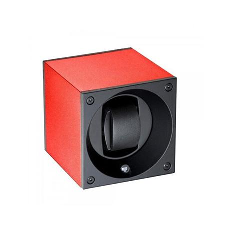 Masterbox single alu red