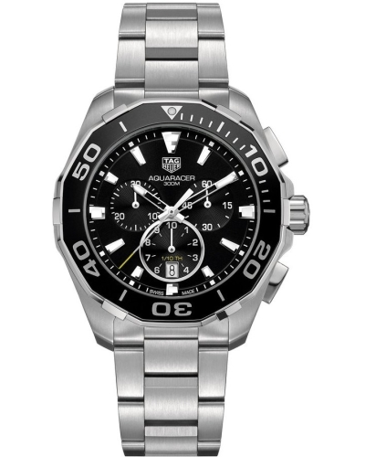 Aquaracer 300M Quartz Chronograph