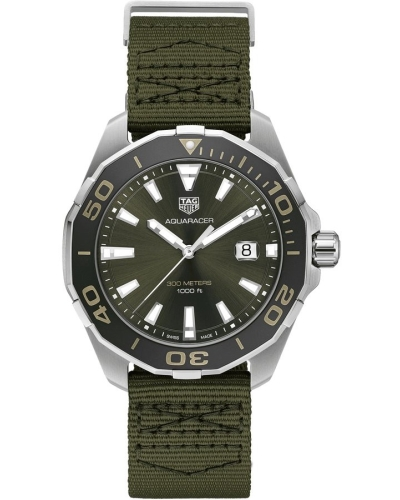 Aquaracer 300M Quartz Watch