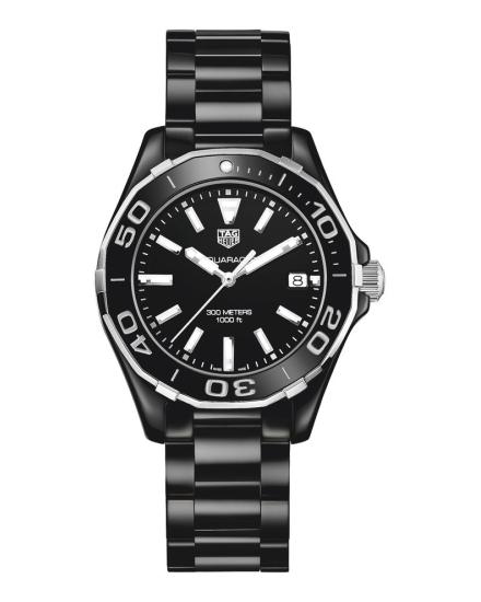 Aquaracer 300M Lady Quartz Watch