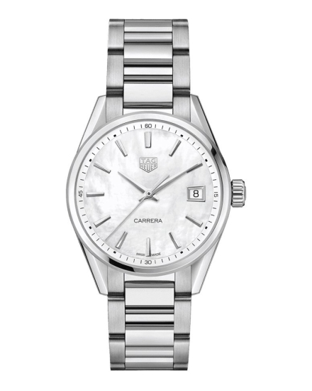Carrera Lady Quartz Watch
