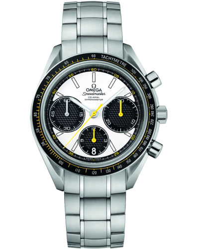 Speedmaster Racing 40 mm