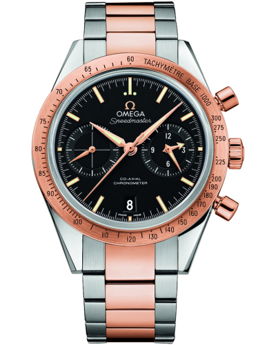 Speedmaster ´57 Co-Axial Chronograph