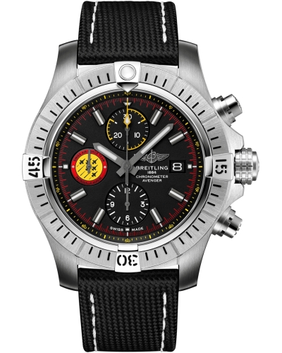 Avenger II Chronograph 45 Swiss Air Force Team Limited Edition