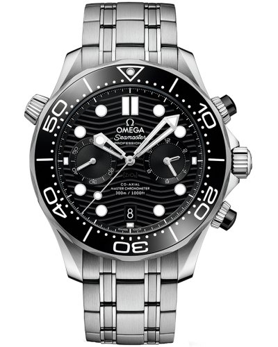 Seamaster Diver 300M 44 mm