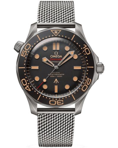 Seamaster Diver 300M 42 mm