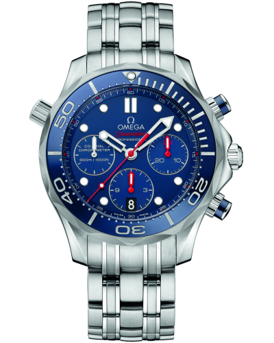 Seamaster Diver 300M Co-Axial