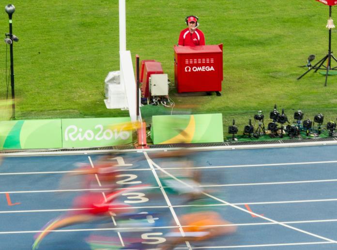 Olympijské hry Tokio 2020: nahlédněte do minulosti měření času se značkou OMEGA